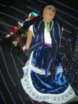 rebozo-doll